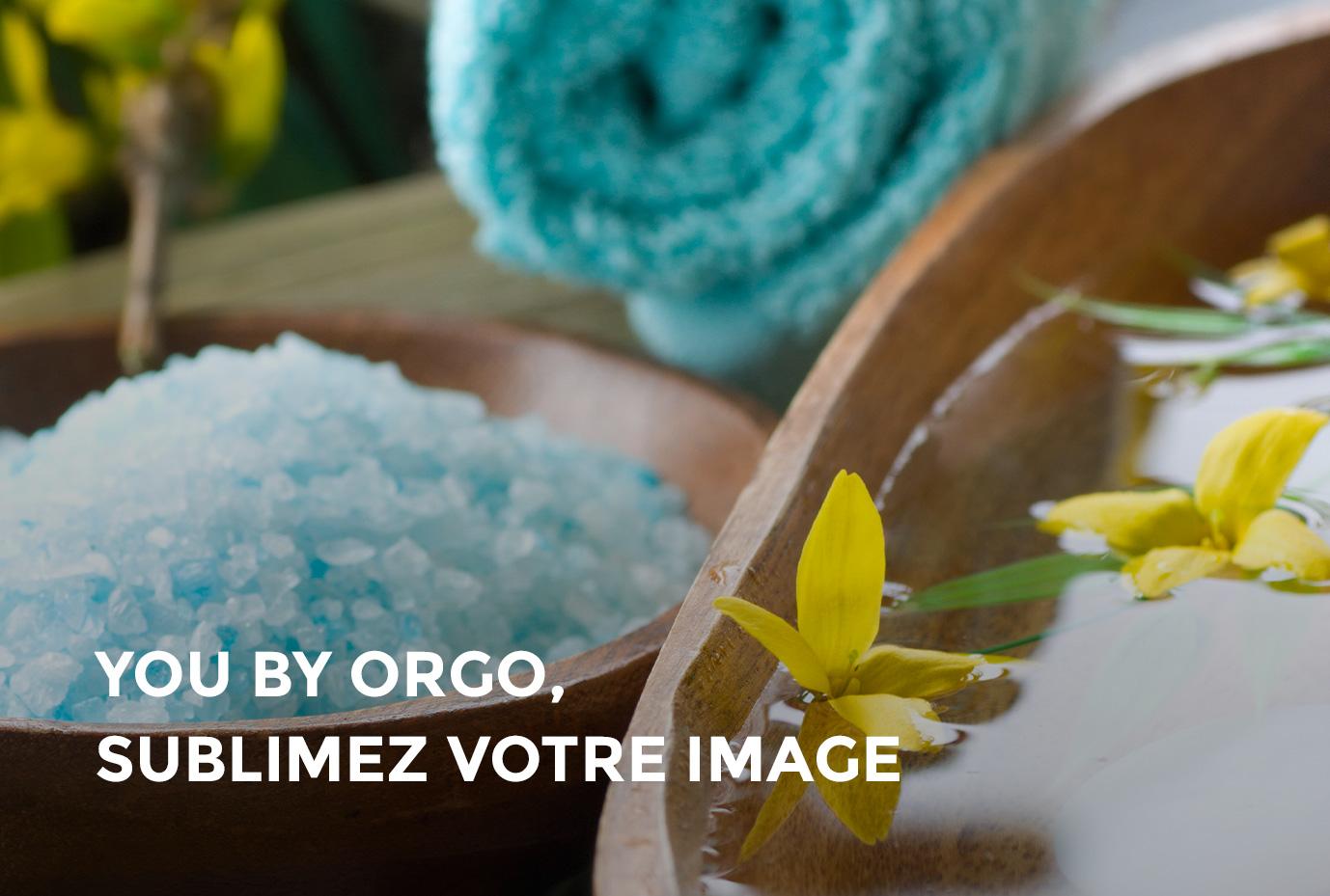 Orgo Design - Inspiré par l'âme des lieux