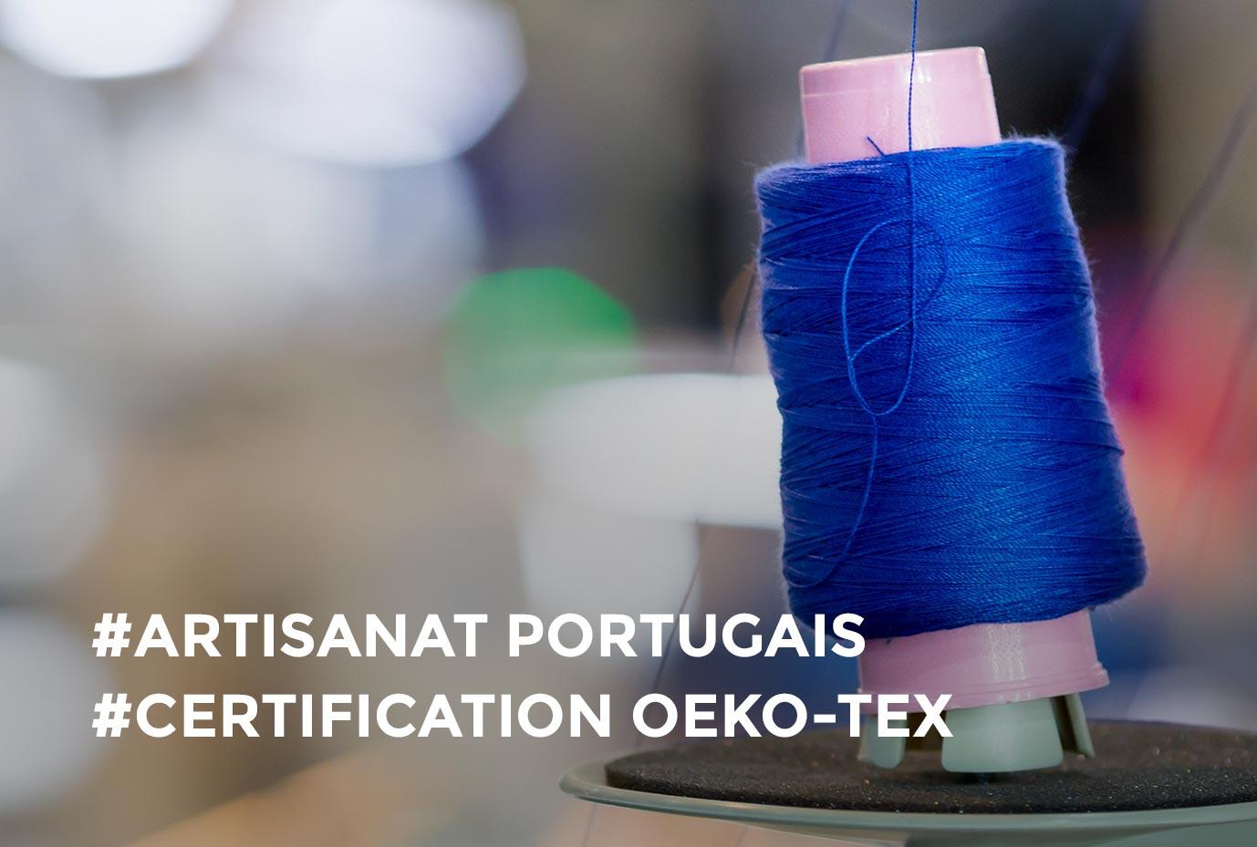 Orgo - Artisanat Portugais