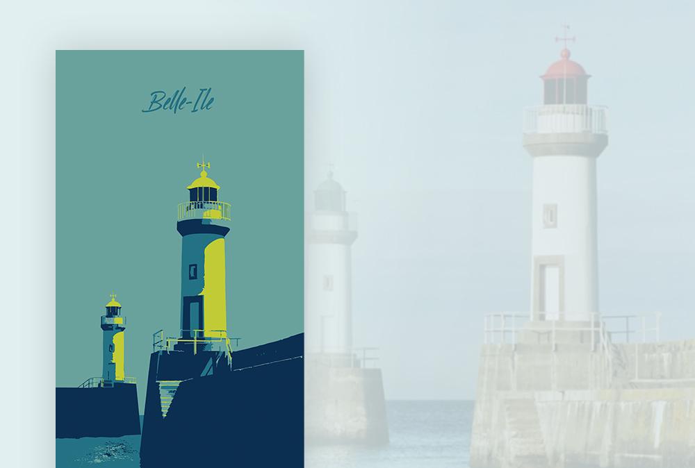 Orgo - Port-Trait - Belle-Ile