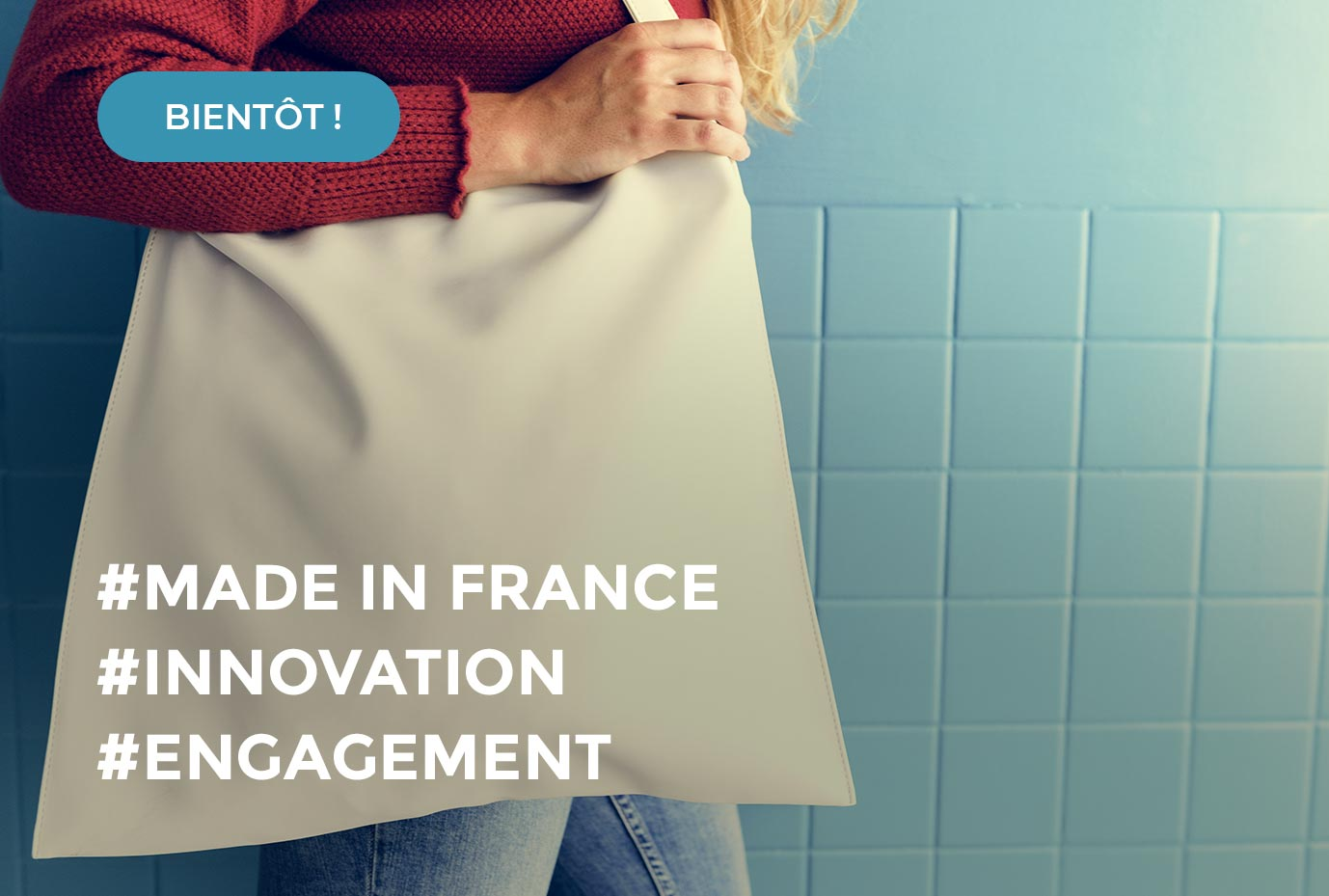 Orgo - Sac Orgo - Made in France
