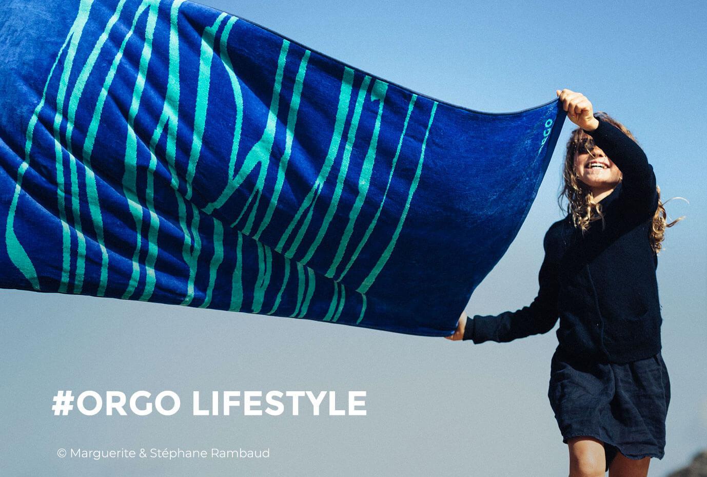 Orgo - Esprti Orgo Lifestyles